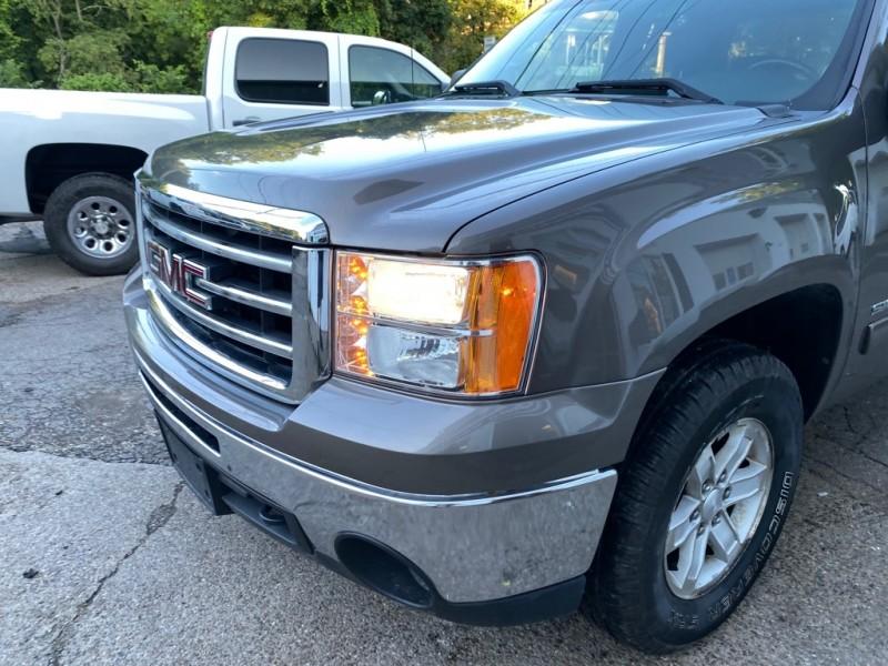 GMC SIERRA 2012 price $18,999