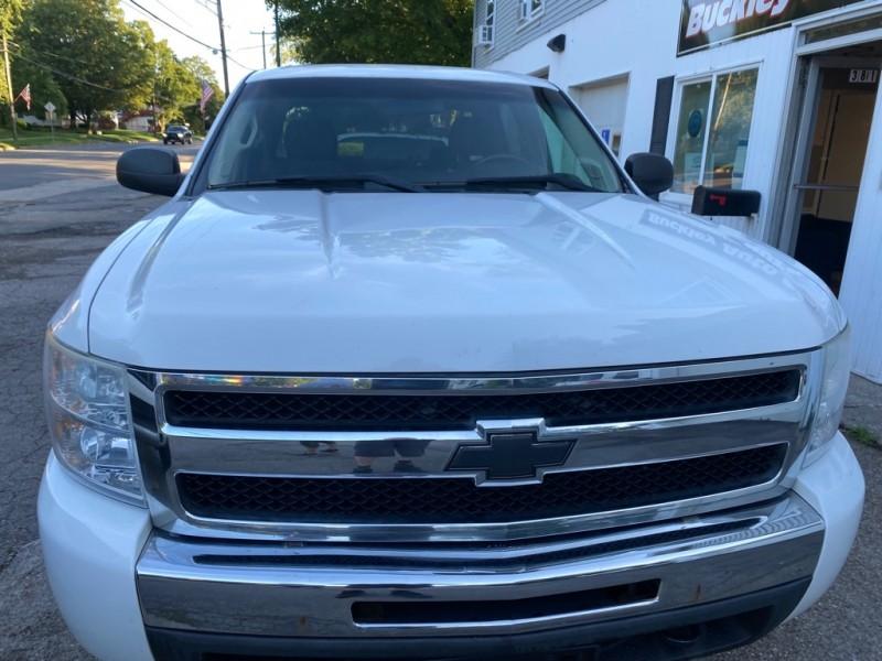 CHEVROLET SILVERADO 1500 2010 price $15,498