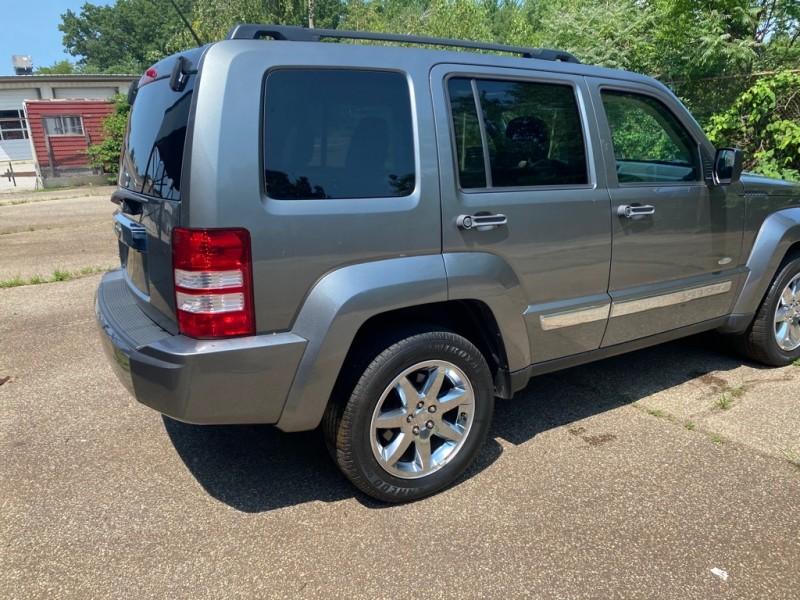 JEEP LIBERTY 2012 price $9,798