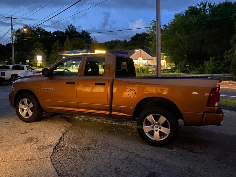 DODGE RAM 1500 2012 price $13,999