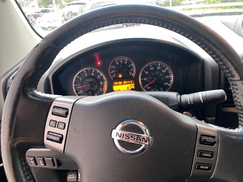 NISSAN TITAN 2010 price $14,999