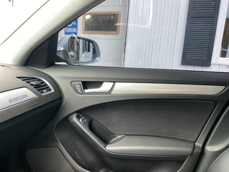 AUDI A4 2015 price $10,999
