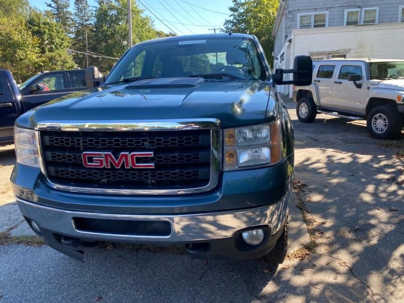 GMC SIERRA 2011 price $18,999