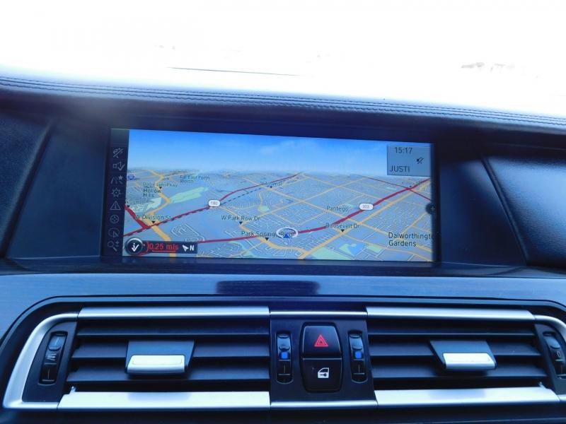 BMW 7-Series 2012 price $13,499