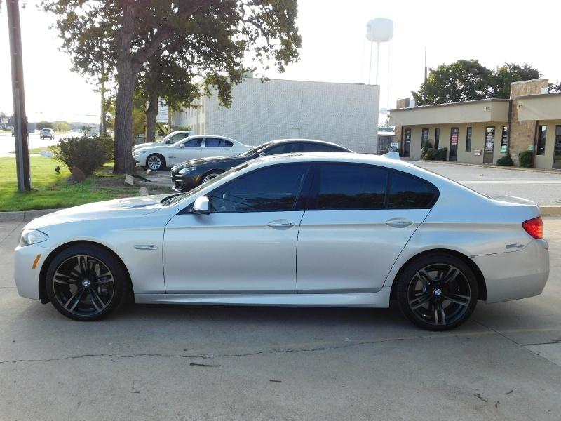 BMW 5-Series 2011 price $11,999