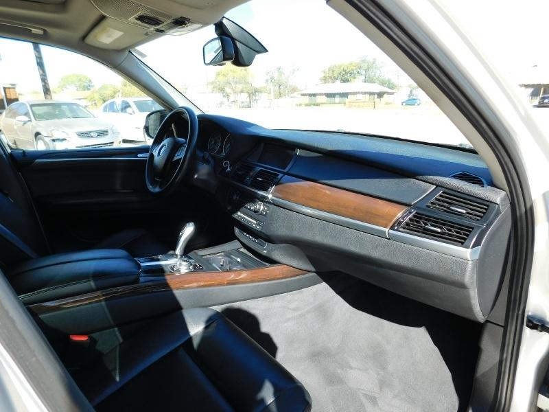 BMW X5 2012 price $12,499