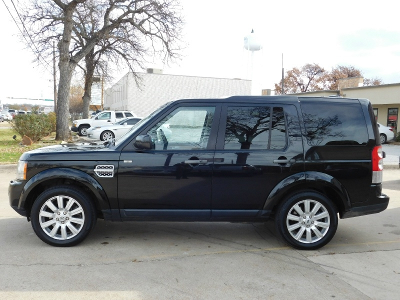 Land Rover LR4 2012 price $12,999