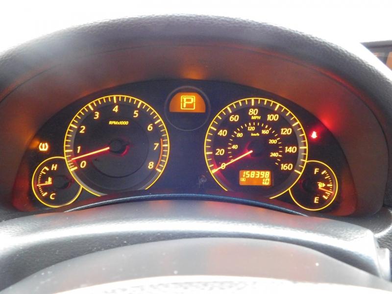 Infiniti G35 Coupe 2006 price $5,999