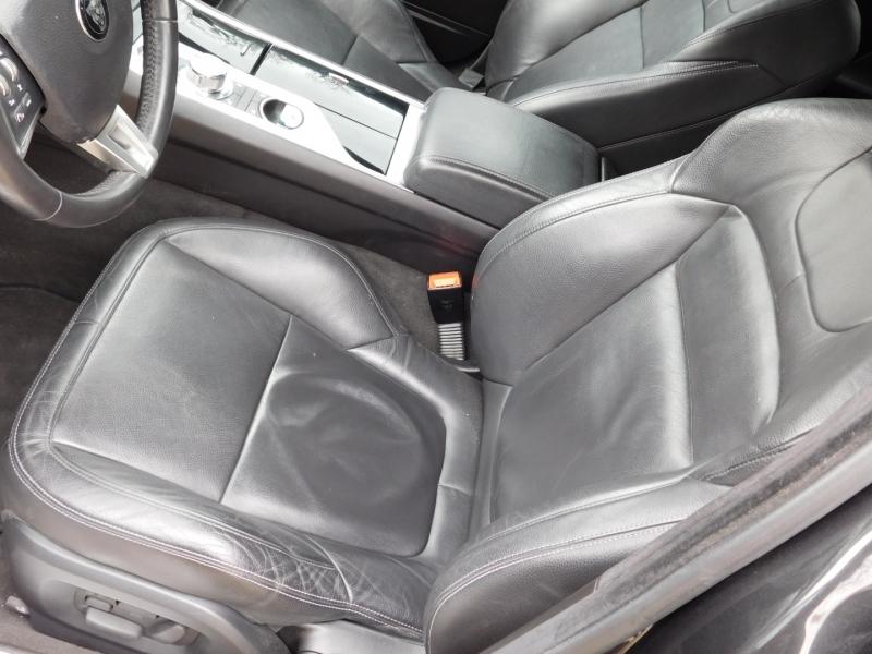 Jaguar XF 2015 price $11,999