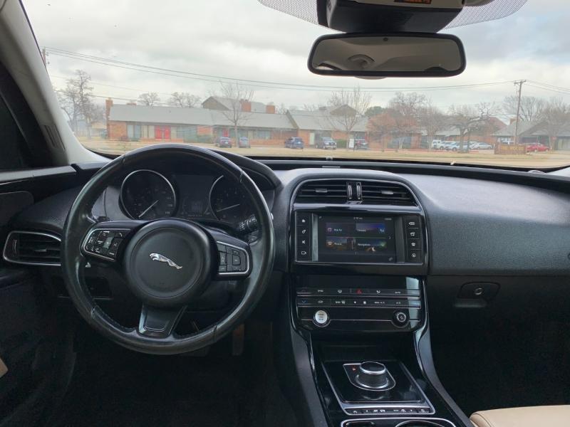 Jaguar XE 2017 price $17,999