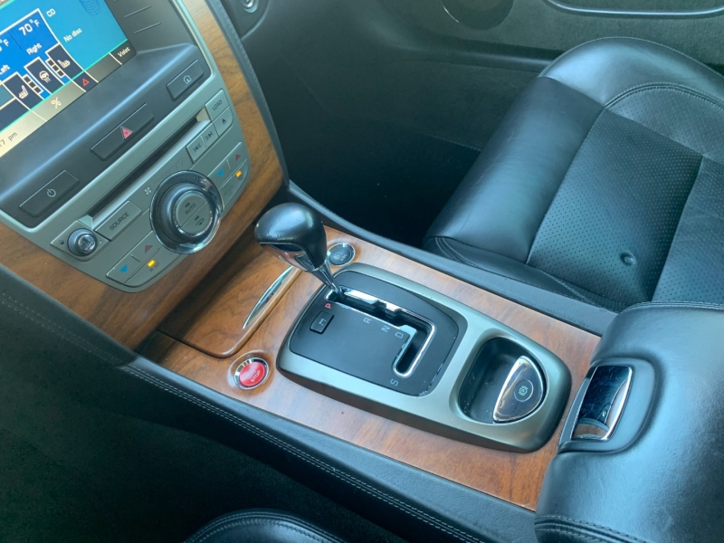 Jaguar XK Series 2009 price $11,999