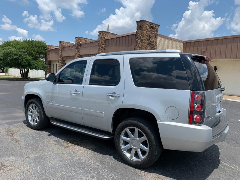 GMC Yukon 2012 price $27,499