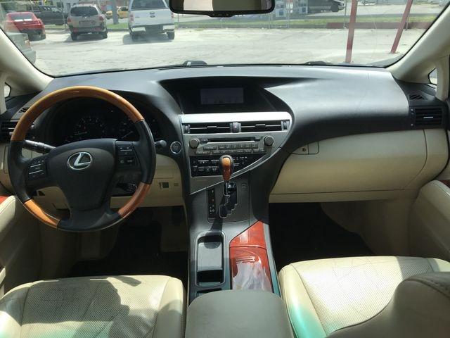 Lexus RX 2010 price $12,990
