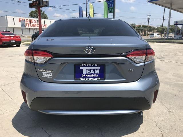 Toyota Corolla 2020 price $18,500