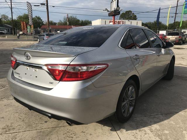 Toyota Camry 2017 price $18,700