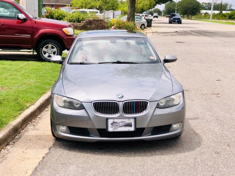 BMW 328I 2008 price $8,550