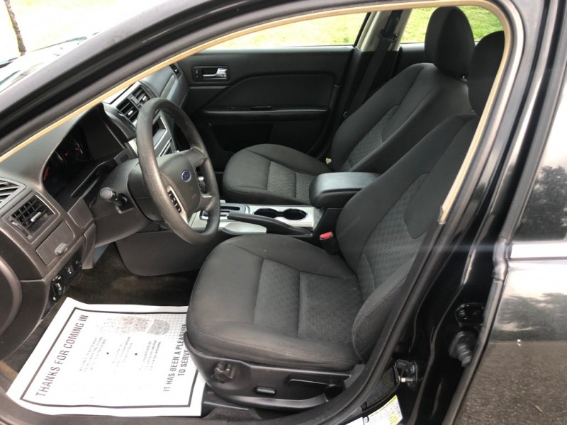 FORD FUSION 2010 price $4,500