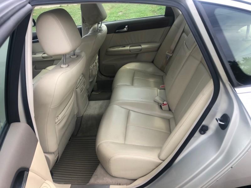 INFINITI M35 2007 price $5,750