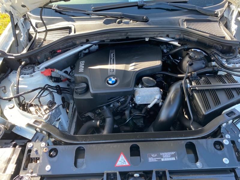 BMW X3 2013 price $11,450