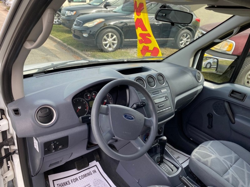 FORD TRANSIT CONNECT 2012 price $8,450