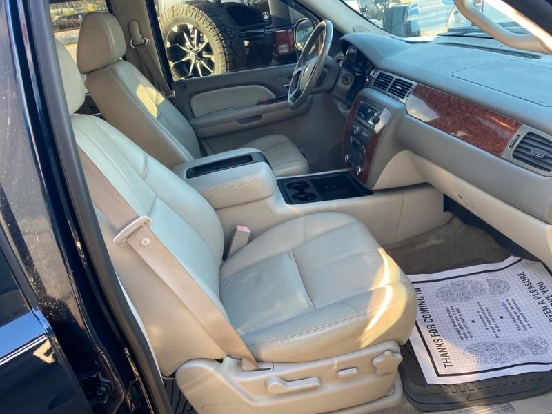 CHEVROLET SUBURBAN 2008 price $11,650