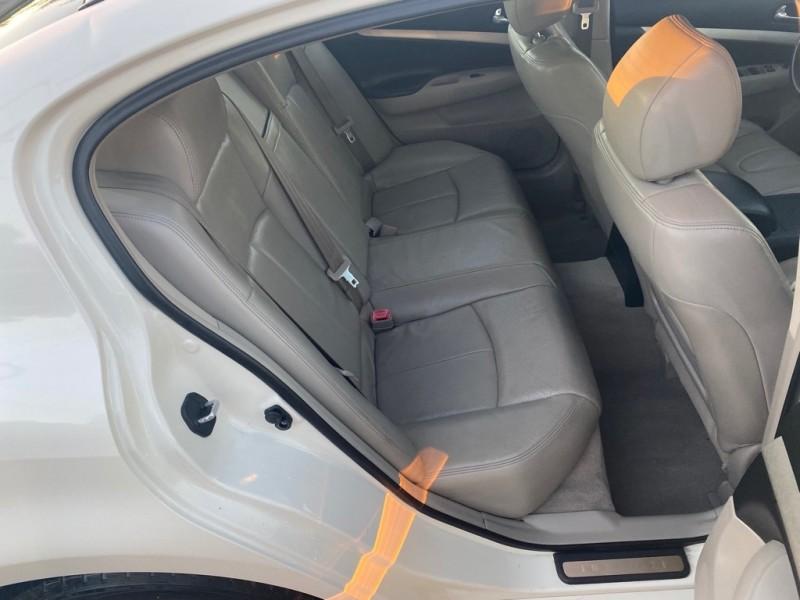 INFINITI G35 X 2007 price $6,750