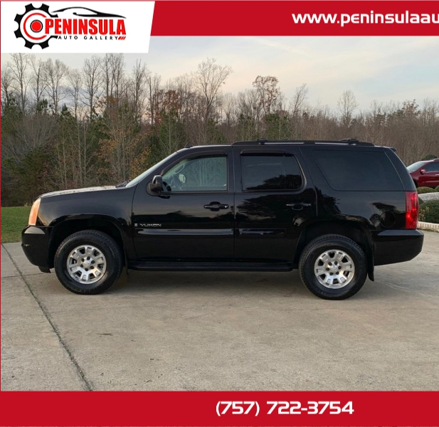GMC YUKON 2007 price $9,450