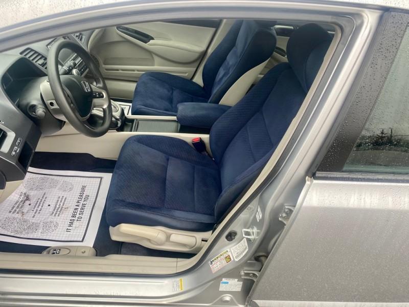 HONDA CIVIC 2007 price $4,850