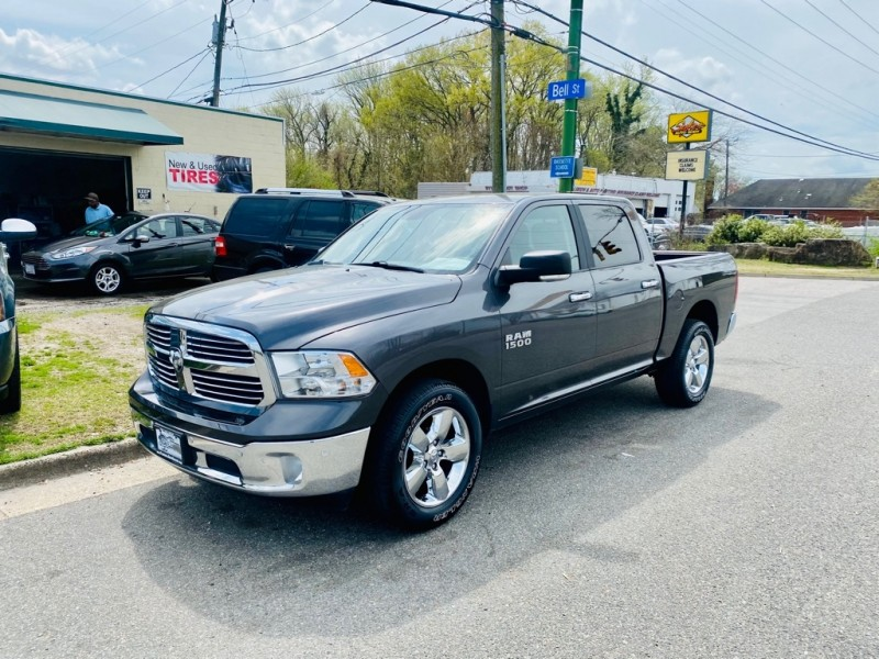 RAM 1500 2017 price $25,950