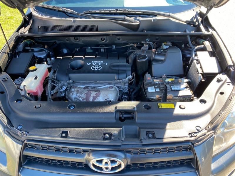 TOYOTA RAV4 2010 price $7,850