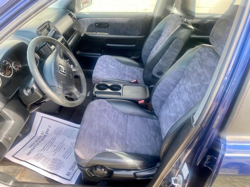 HONDA CR-V 2004 price $5,150