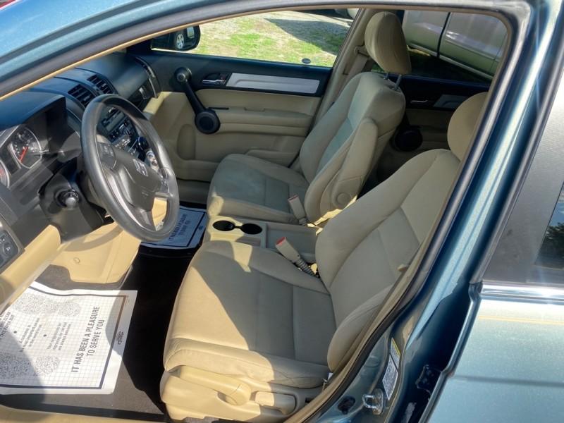 HONDA CR-V 2011 price $8,650