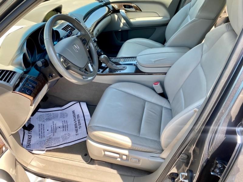 ACURA MDX 2011 price $13,850