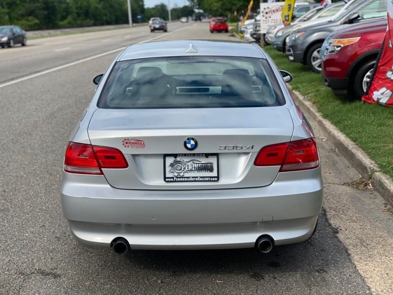 BMW 335 2008 price $9,850