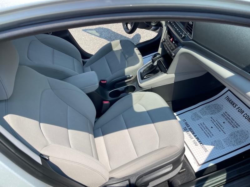 HYUNDAI ELANTRA 2018 price $19,450