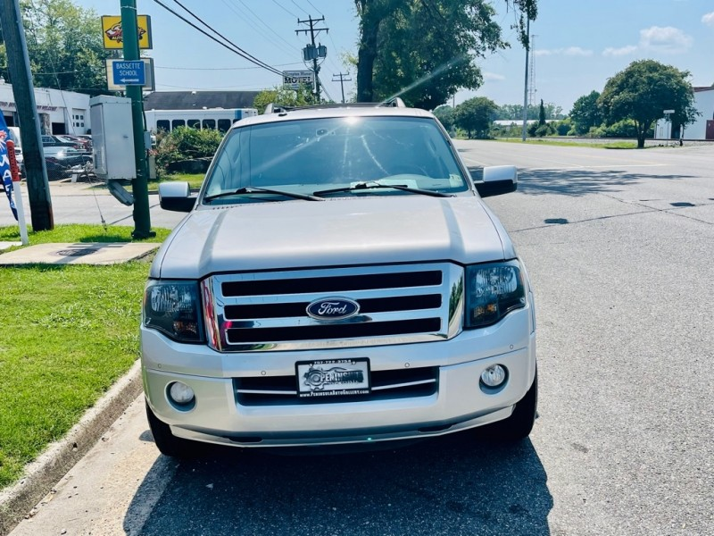 FORD EXPEDITION 2014 price $21,650