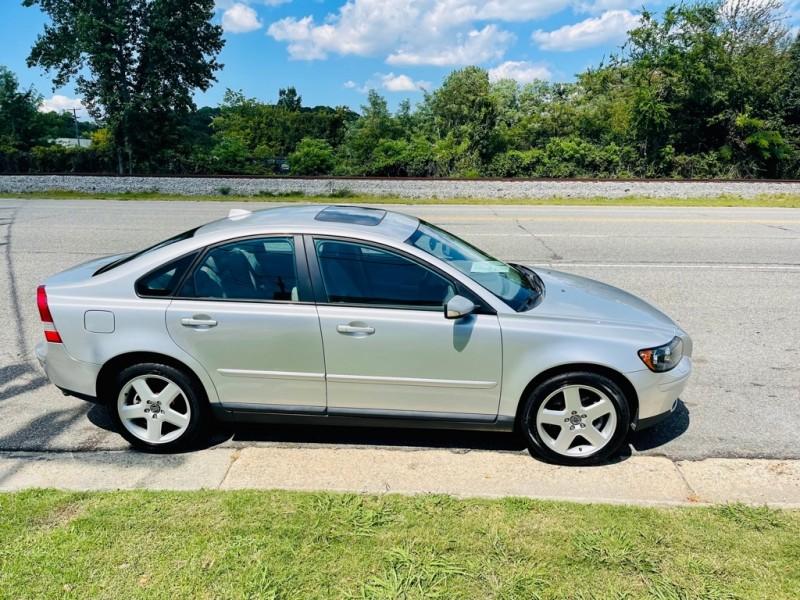 VOLVO S40 2006 price $5,450