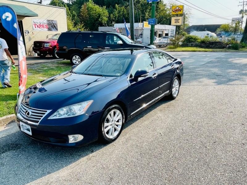 LEXUS ES 2011 price $11,250