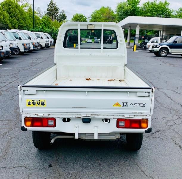 HONDA ACTY MINI TRUCK 1993 price $6,450