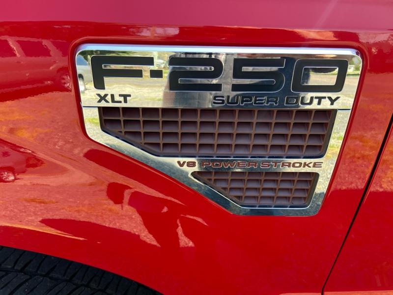 Ford F-250 Super Duty 2010 price $16,500