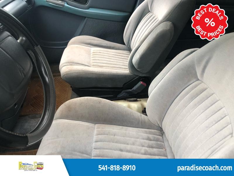 Pontiac Trans Sport 1996 price $1,499