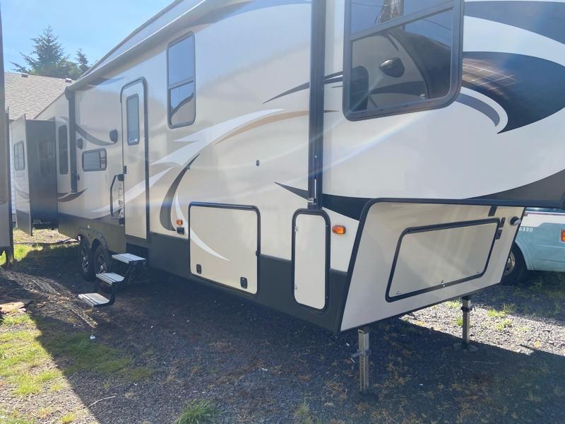 Keystone Cougar 2018 price $32,999