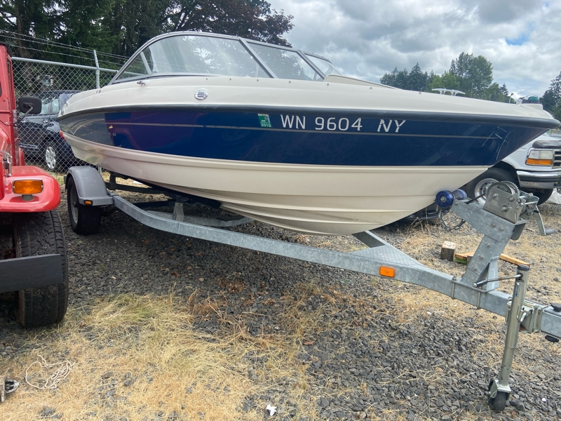 Bayliner  2008 price $11,999