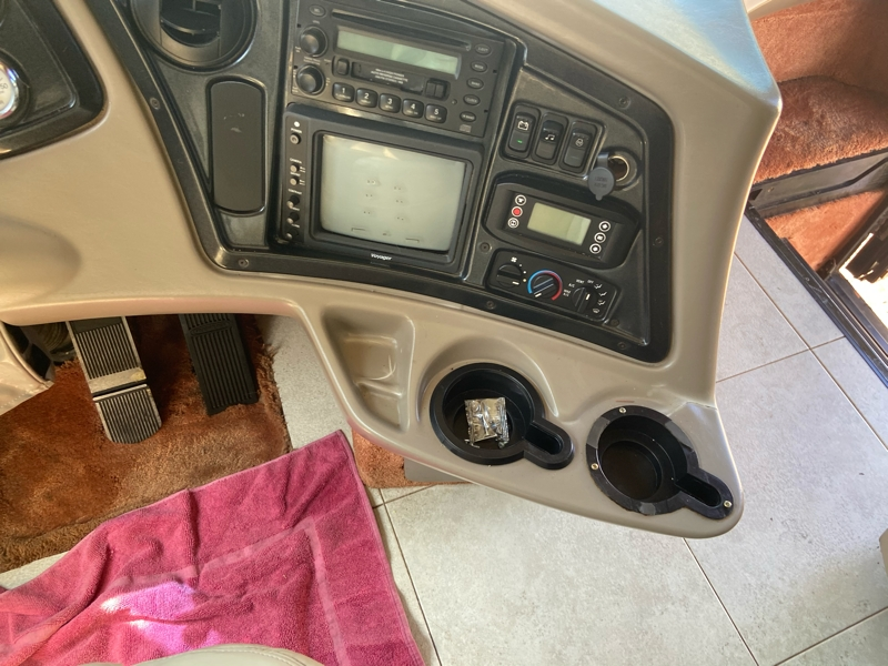 Coachmen Encore Diesel 2006 price $52,999