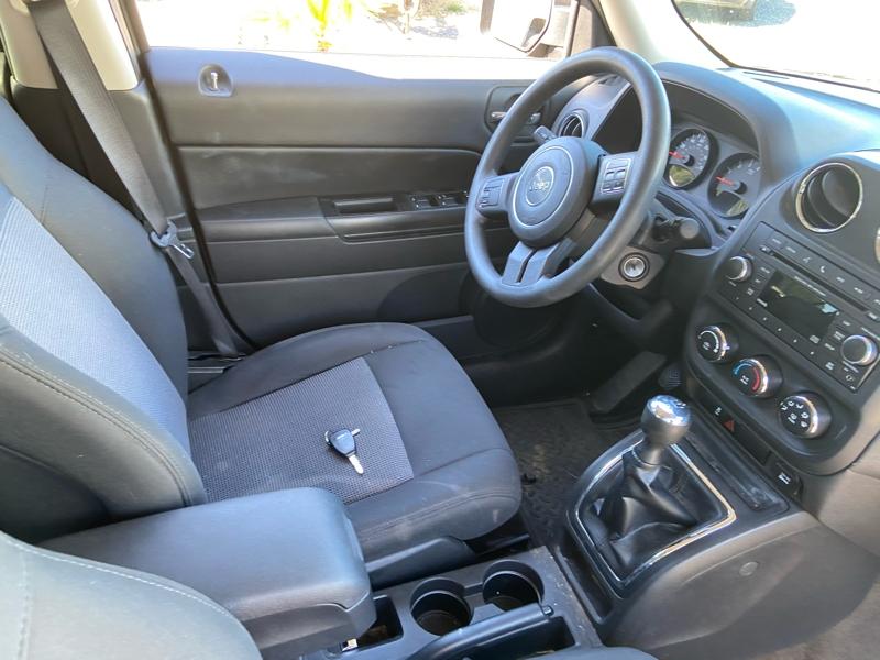 Jeep Patriot 2013 price $9,899