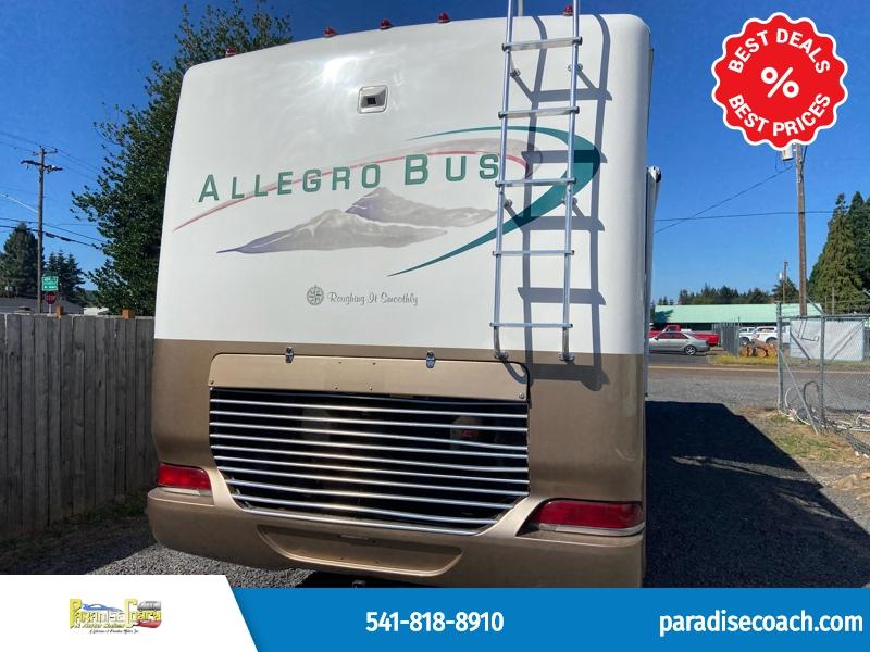 Allegro BUS 1999 price $27,999