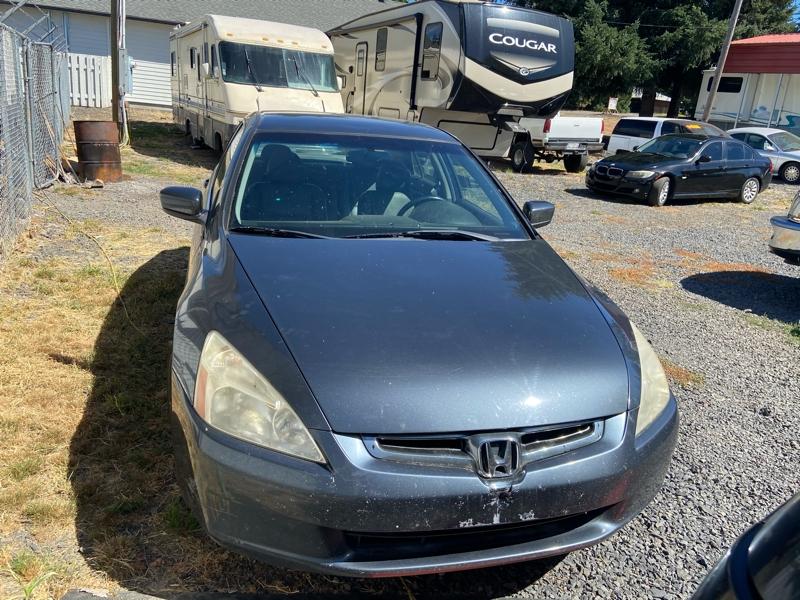 Honda Accord Hybrid 2005 price $3,999