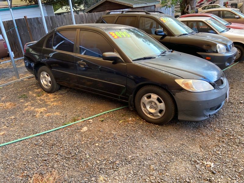 Honda Civic 2003 price $3,444