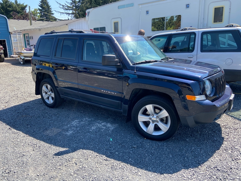 Jeep Patriot 2011 price $6,450