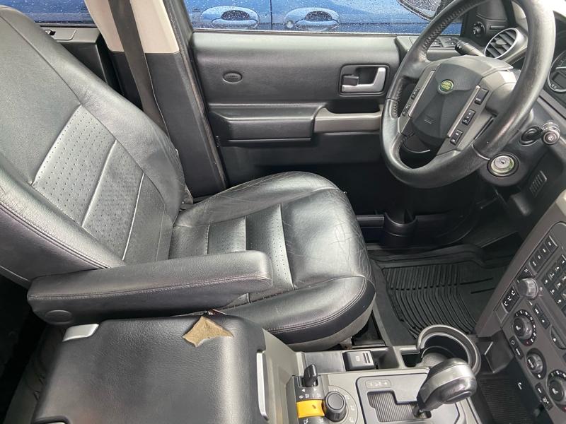 Land Rover LR3 2006 price $5,999